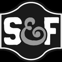 Salt & Fat | Social Profile