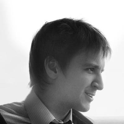 Андрей Ишмуратов (@A_Ishmuratov)