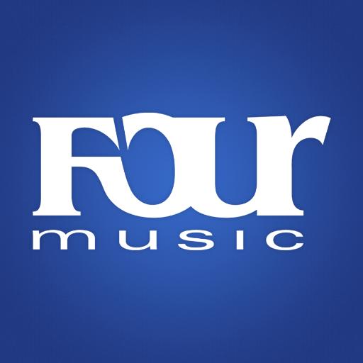 Four Music Social Profile
