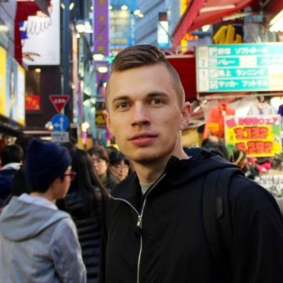 Lukas Slothuus | Social Profile