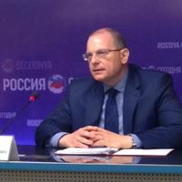 Konstantin Dolgov | Social Profile