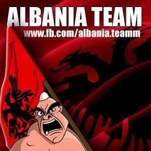 Albania Team