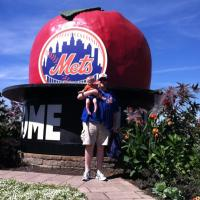Mets Daddy | Social Profile