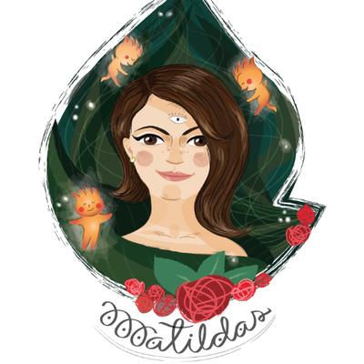 Matildas Design | Social Profile