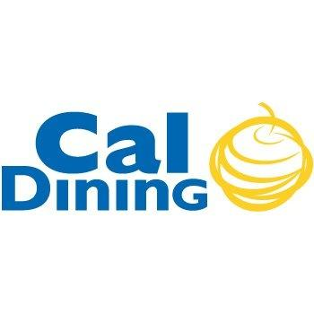 Cal Dining | Social Profile