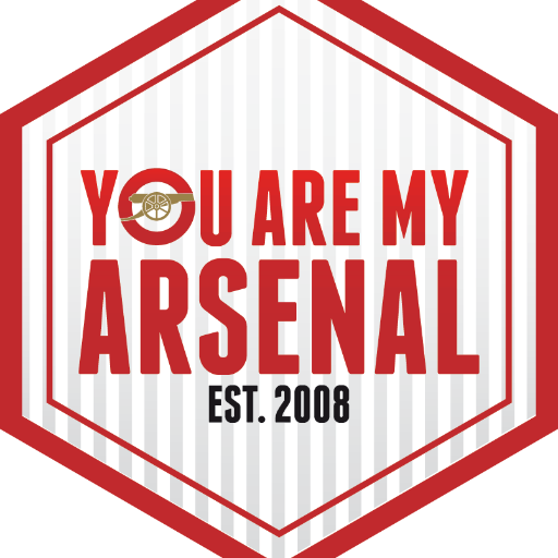 You Are My Arsenal Social Profile