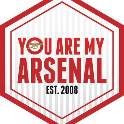 You Are My Arsenal | Social Profile