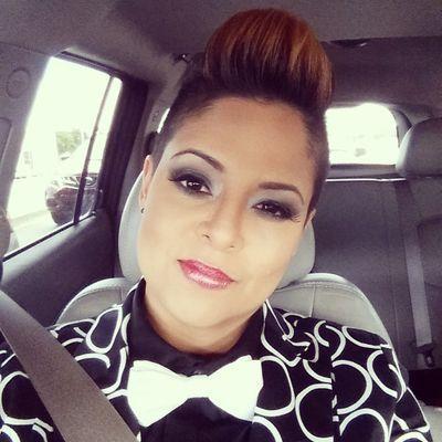 Karina Iglesias's Twitter Profile Picture