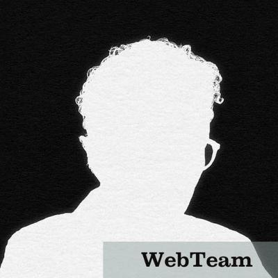 AndrésCepeda WebTeam | Social Profile