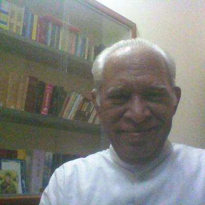 Fr William Barrocas | Social Profile
