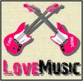 Slečna LoveMusic