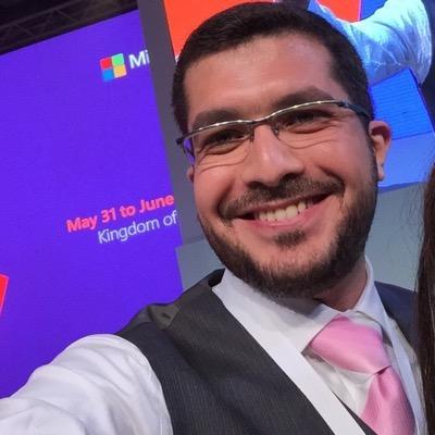 Adel Alzubeir | Social Profile