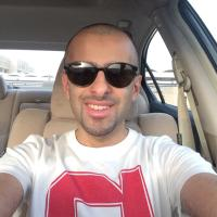 Salah Alarbash | Social Profile