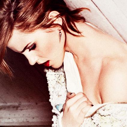 Emma Watson CZ