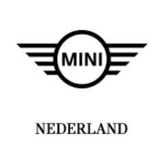 MINI Nederland  Twitter Hesabı Profil Fotoğrafı