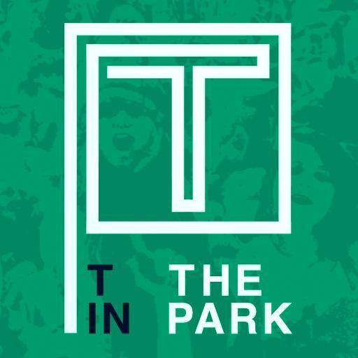 BBC T in the Park Social Profile