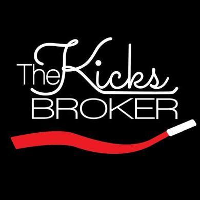 The Kicks Broker | Social Profile