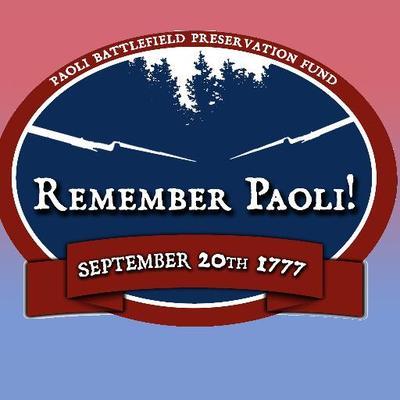 Paoli Battlefield   Social Profile