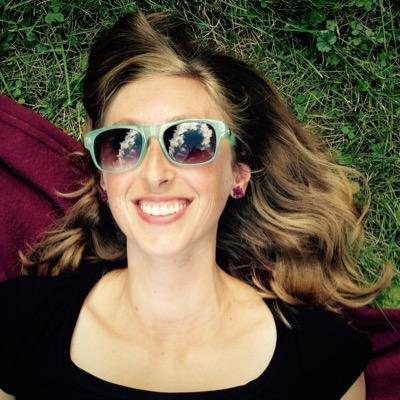 Tess Kornfield   Social Profile