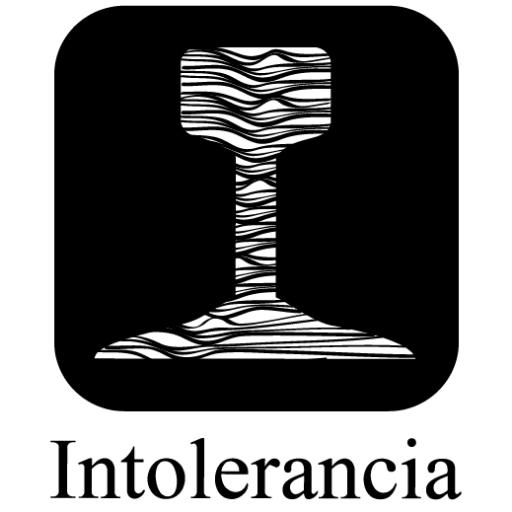 Intolerancia Discos Social Profile