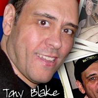 Tony Blake    Social Profile