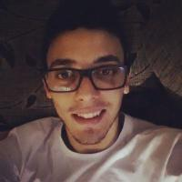 - Henrick Diniz | Social Profile
