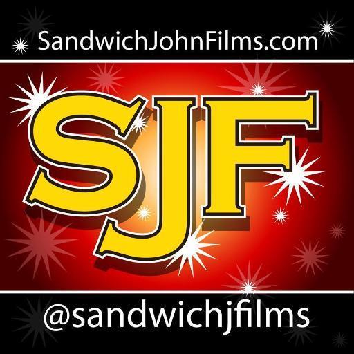 Sandwichjohnfilms Social Profile
