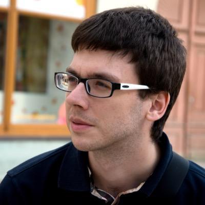 Jakub Hostinský