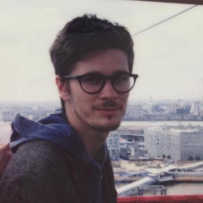 Marek Vavrusa | Social Profile
