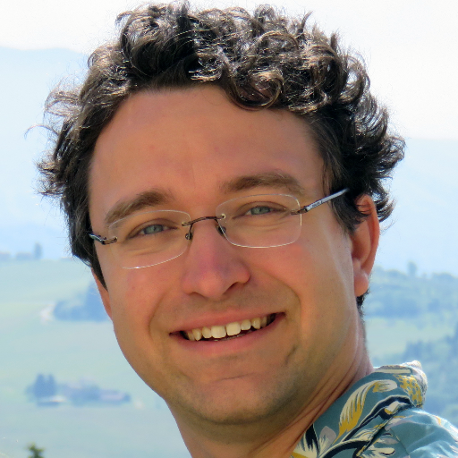 John Shedletsky Social Profile
