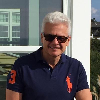 Bob Jeffrey | Social Profile