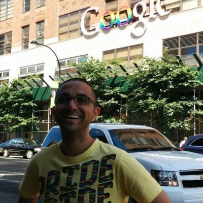 Gautam Ramdurai | Social Profile