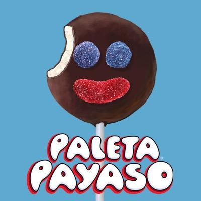 Paleta Payaso