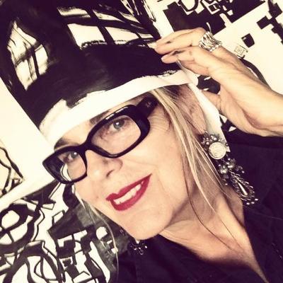 Mary van de Wiel | Social Profile