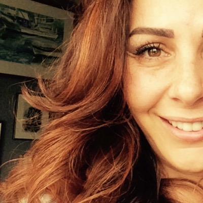 Melda Perahya's Twitter Profile Picture
