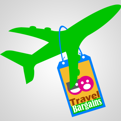 Follow Travel Bargains Twitter Profile