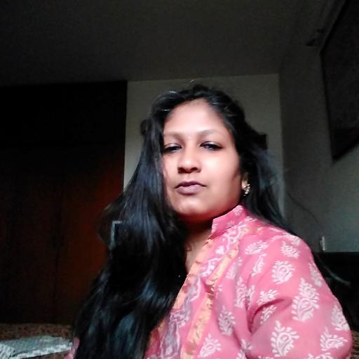 Asmita Sinha Social Profile
