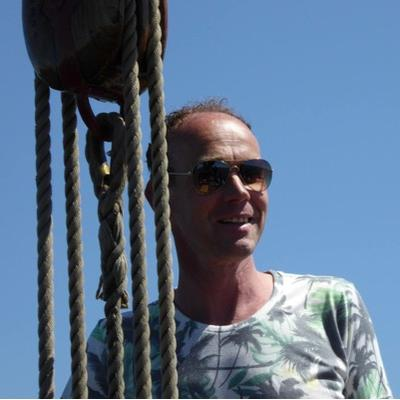 Adrie de Graaf | Social Profile