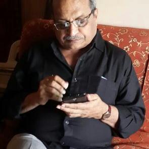 Suresh Kothari . | Social Profile