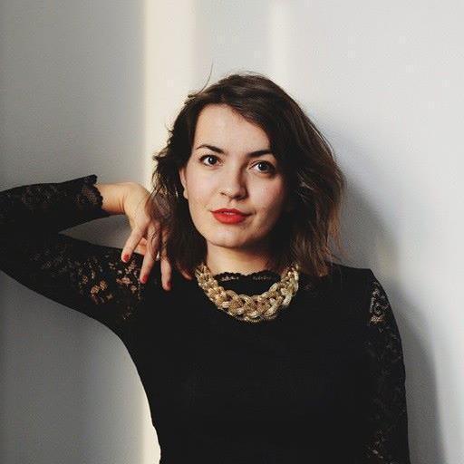 Patricia Goijens Social Profile