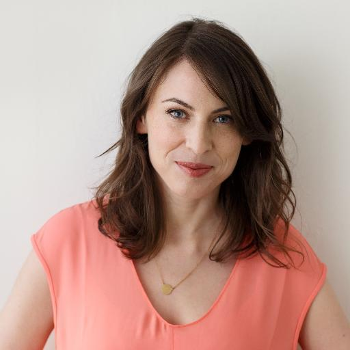 Rachel W Cole Social Profile