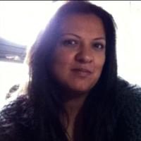 Regina Navejar | Social Profile