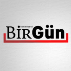 BirGün Gazetesi  Twitter Hesabı Profil Fotoğrafı