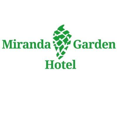 Miranda Garden Hotel  Twitter Hesabı Profil Fotoğrafı