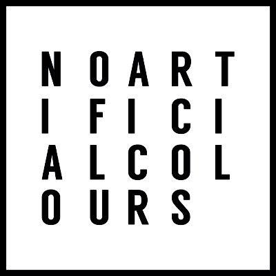 NoArtificialColours Social Profile