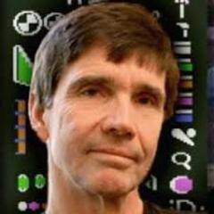 Bill Budge Social Profile