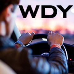 Who's Driving You? | Social Profile