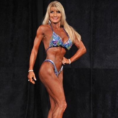 Connie Waldo   Social Profile