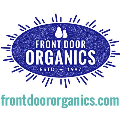 Front Door Organics | Social Profile