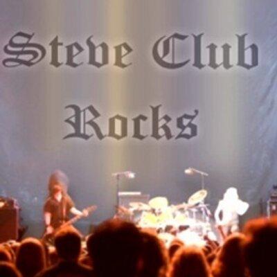 Club Steve